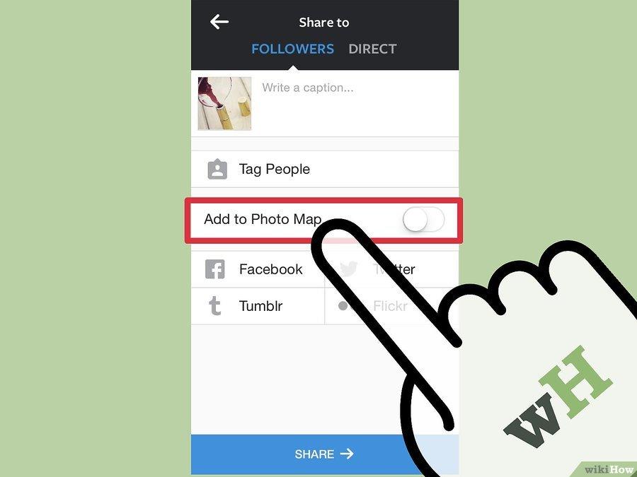 如何在Instagram中快速获得粉丝?