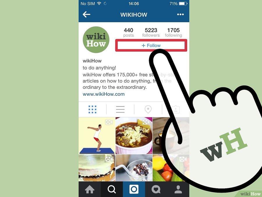 如何在Instagram中快速获得粉丝