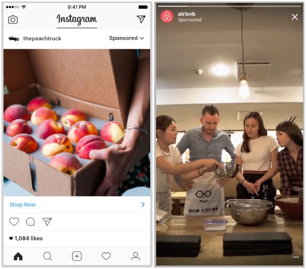 如何通过Instagram推广帖子,Instagram推广帖花费多少?