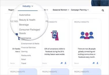 八款Facebook营销内部实用工具推荐