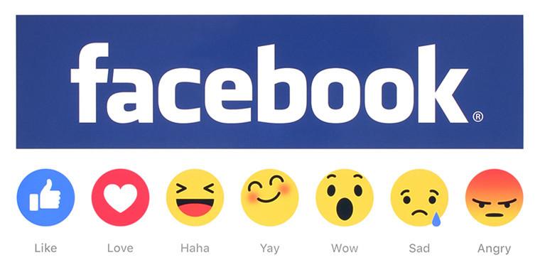 Facebook封号