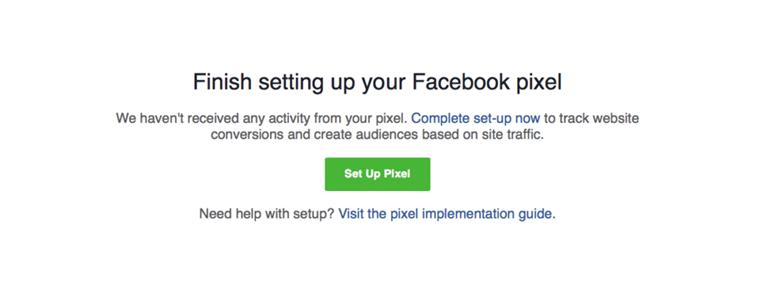 一文秒懂数据追踪武器Facebook Pixel及其安装教程