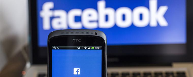 怎么注销facebook账号