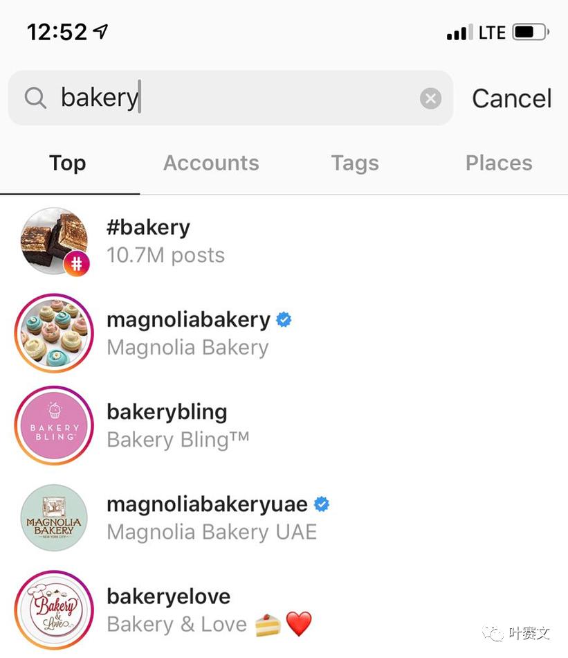 8个提高曝光的Instagram SEO技巧