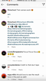 如何在Instagram上使用标签