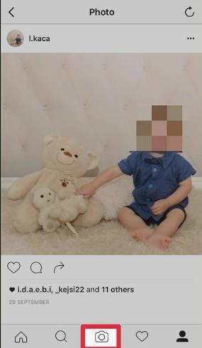 来学学怎么用instagram提升销量